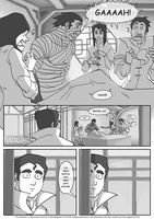 LoK FanComic: Lethe Ch1 Pg2 by Little-Mongolian