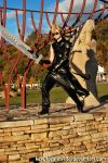 Cloud Strife- Uneasy Spirit by key0fdestiny13