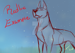 Redline example by Artzipants