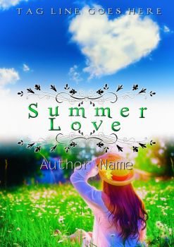 Summer Love Theme  - Available / front by liviapaixao