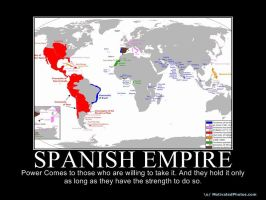Spanish Empire by SMS00