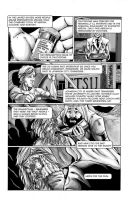 The Wise Man Page 2 by thecreatorhd