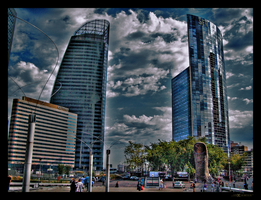 la defense paris by djmx972