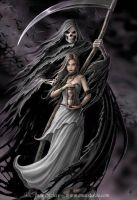 Summon the Reaper by Ironshod