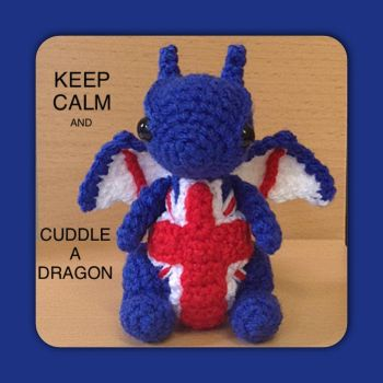 KEEP CALM AND CUDDLE ME! by Amaze-ingHats