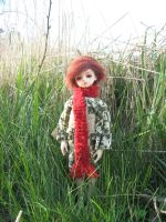Tall Grass by LadySquall