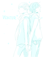 WINTER by bbcchu