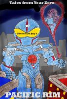 Pacific Rim- Tales from Year One by DarkOliver