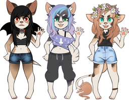 Base Adopts (lowered price) by She-Foxy