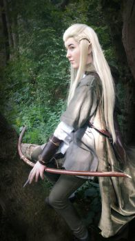 Legolas Greenleaf  by AplaceforGil