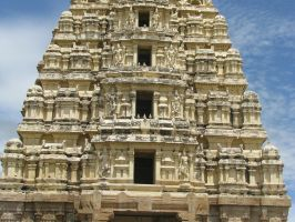 Ranganatha Swamy Temple by icy-cool