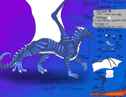 Non-Istarian Racktor Reference Sheet by FireDragon97