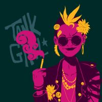 Tank girl !!! by MercyMurrain
