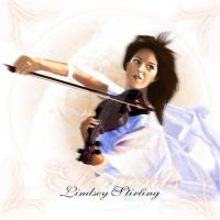 Lindsey Stirling New by Asilh87