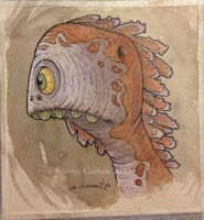 Monsters and Creatures 3 by prolificlifeforms