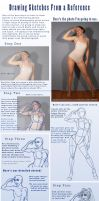 Photo Ref Tutorial by Hatter2theHare