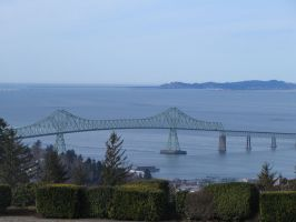 Astoria, OR by CirrusDriver
