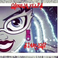 Ghoulia Yelps Starlight CD Album by ZhaneAugustine