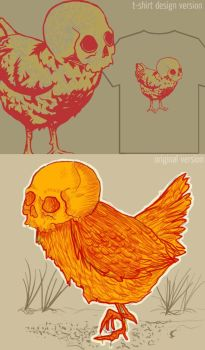 Gallus by dialicious