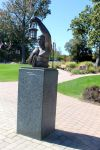 9/11 Memorial in West Orange, New Jersey  #2 by JulianasGrandma