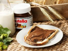 Nutella by jfphotography