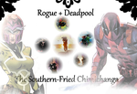 RoguePool by SW442