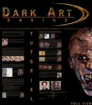 Dark Art basics - Tutorial by The-Dark-Arts