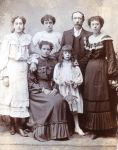The Edwardian Family by AgelessPan