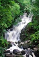 Torc Waterfall by Nevma