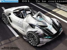 Concept 001... by IENADESIGN