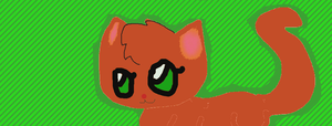 Squirrelflight by Eaglefeather55555