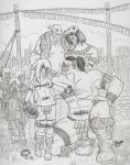Orc Marriage by Shabazik