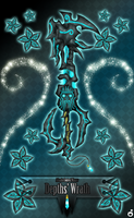 Keyblade Depths' Wrath by Marduk-Kurios