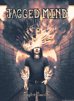 Jagged Mind by Ascending-Storm