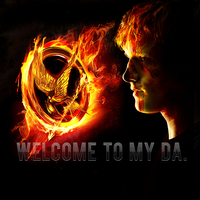 New ID - DA with Panem Style. xd' by ValeZapata