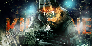 Killzone by odin-gfx