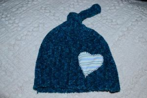 First Baby Hat by sweir17
