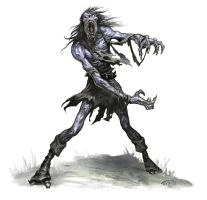 ZOMBIE by TARGETE