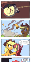Breaking Babs (traducido) by innuendo88