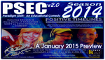 PSEC 2014 A January 2015 Preview by paradigm-shifting