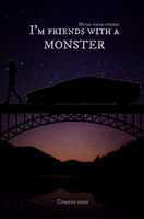 (Tame lamborghini) I'm friends with a monster (new by xxCaliforniaAngelxx
