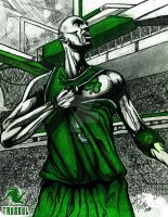 KG iTS ALL ABOUT 18 by TruMovement