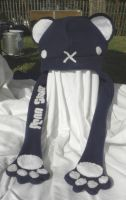 Penn State Nittany Lions Hat by MikilofSouthern