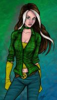 Rogue Colored by Tesslar