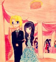 HetaProm : Canada and Aurelia by Dhanica02