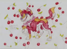 Cherries Galore by Sharlia