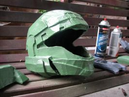 ODST armor update1 by Spartan-029