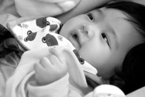 Baby Shot by razzman038