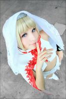 Lili Rochefort #3 by KeyTaylor