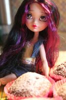 Ever After High OOAK by Callisto-secondary